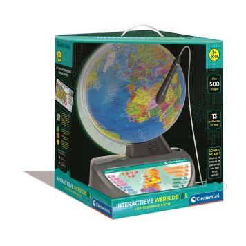 Interactieve Globe Educatief (NL) Clementoni