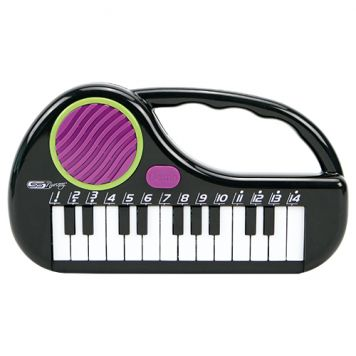 Keyboard Music Center