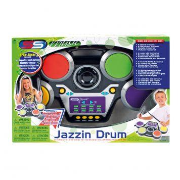 Drumstel Digitaal Grote Drum