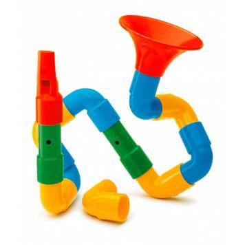 Saxoflute Flexibel