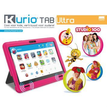 Kurio Tab Ultra Pink