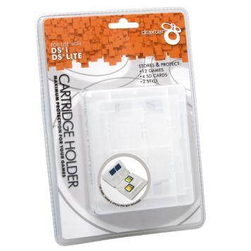 Cartridgehouder Voor NDS/NDSi Spellen Wit
