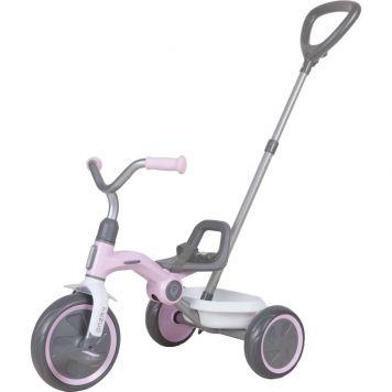 Qplay Driewieler Tenco Pink