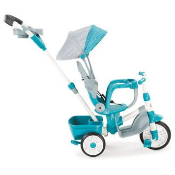 Little Tikes Perfect Fit 4 In 1 Trike (Teal)