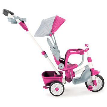 Little Tikes Perfect Fit 4 In 1 Trike (Pink)