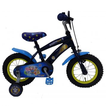 Fiets Paw Patrol Mighty Pupps 12 Inch