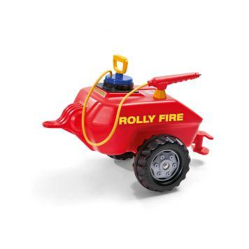 Aanhanger Rolly Toys Brandweer