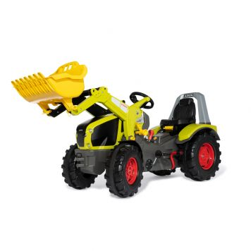 Tractor Claas Axion 960 Met Koppeling