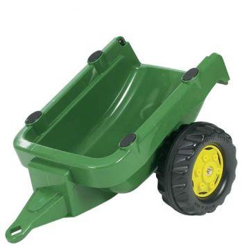 Aanhanger Rolly Toys Groen