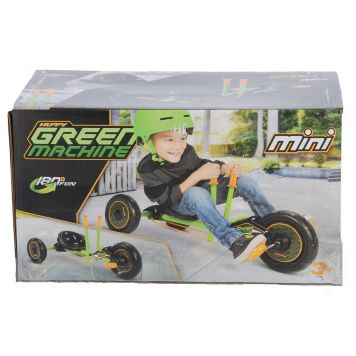 Skelter Green Machine Mini