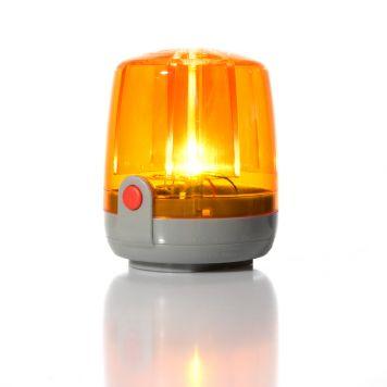 Zwaailamp Rolly Toys Voor Tractor Oranje