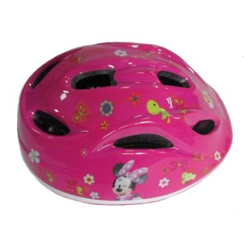 Skate Helm Minnie Mouse