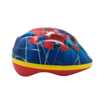 Skate Helm Spiderman