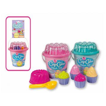 Emmerset Cupcake 12 Delig