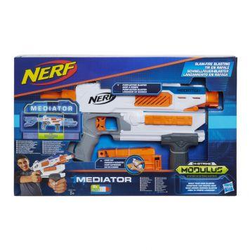 Nerf N Strike Modulus Mediator Blaster