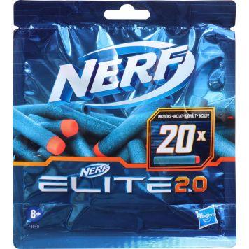 Nerf Elite 2.0 Darts (20 st)