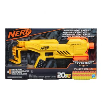 Nerf Alpha Strike Flyte CS-10
