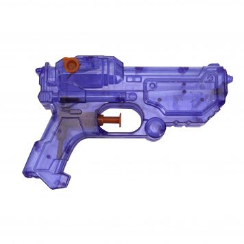 Water Pistool 14 Cm 3 Assorti