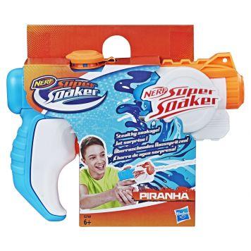 Waterpistool Nerf Super Soaker Piranha