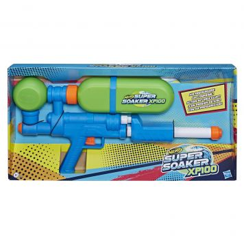 Waterpistool Supersoaker XP100