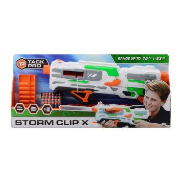 Tack Pro Storm Clip X