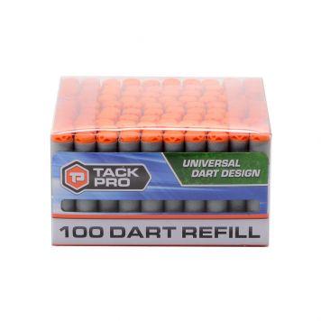 Tack Pro Dart Refill 100 Darts