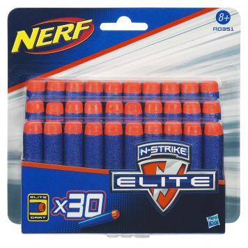 Nerf N-Strike Elite Refills 30 Stuks