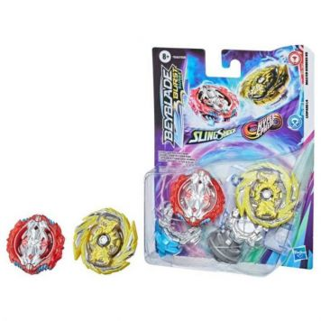 Beyblade Speedstorm Dual Collection Pack