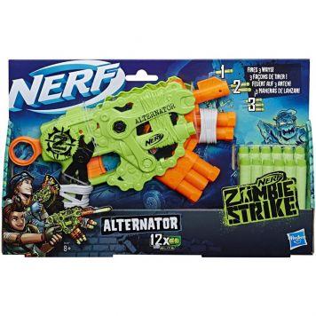 Nerf Zombie Strike Altenator