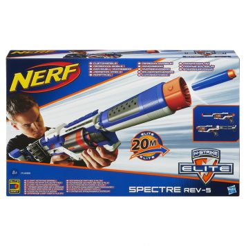 Nerf N-Strike Elite Spectre Rev5