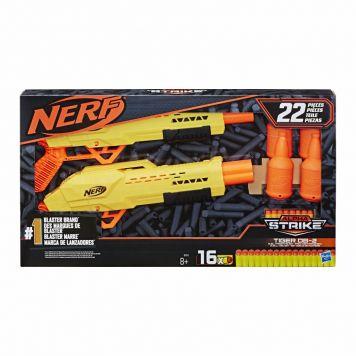 Nerf Alpha Strike Tiger Taget Set