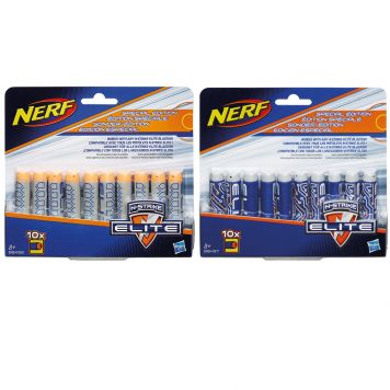 Nerf n-Strike Elite 10 Pak New Deco Darts Assorti
