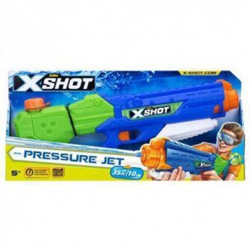 Waterpistool X-Shot Pressure Jet Zuru