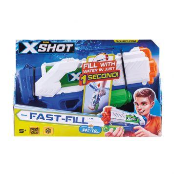 Waterpistool X-Shot Fast Fill Zuru