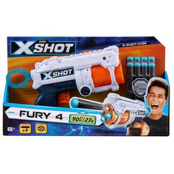 X-Shot Excel Fury 4