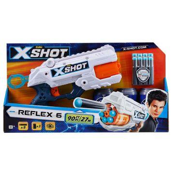 X-Shot Excel Reflex 6