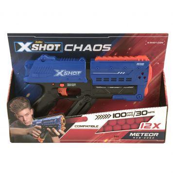 X-Shot Dart Ball Meteor