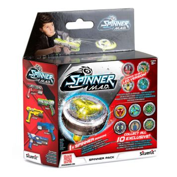 Spinner MAD Spinners Assorti