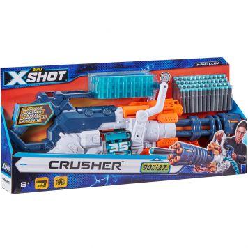 X-Shot Blaster Excel Crusher