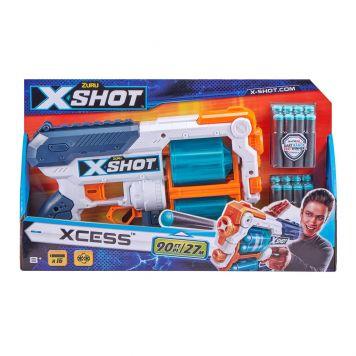 Zuru X-Shot Blaster Xcess met 16 Darts