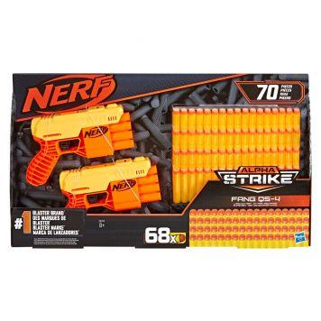 Nerf Alpha Strike Fang QS4 Load Out Set
