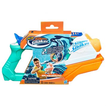 Waterpistool Supersoaker Splash Mouth