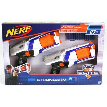 Nerf N-Strike Elite Strongarm 2 Stuks