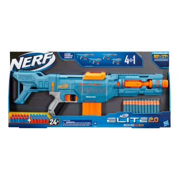 Nerf Elite 2.0 Echo CS 10