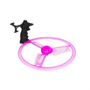 Jollyoutside Lanceer Frisbee Roze