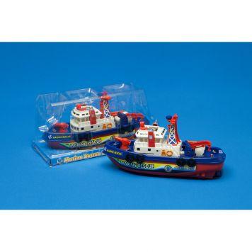 Waterspeelgoed Brandweer Blusboot