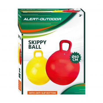 Skippy Bal 60 Cm 2 Assorti Alert