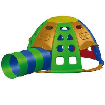 Little Tikes Speeltoestel Tunnel 'n Dome Climber