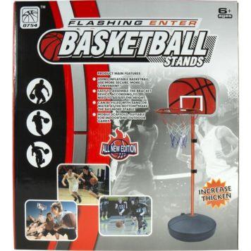 Basketbal Standaard 207cm