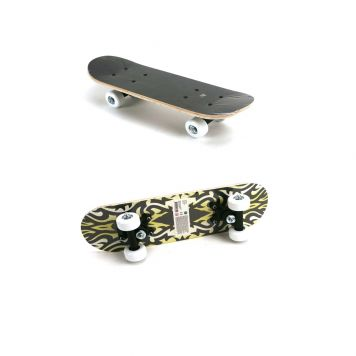 Mini Skateboard Tribal 43 X 12 Cm